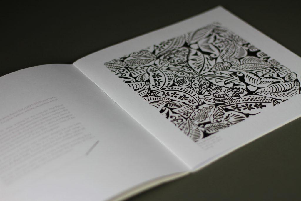 Lecriture brochure