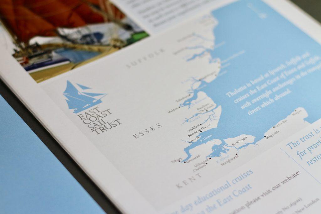 ECST Thalatta Brochure
