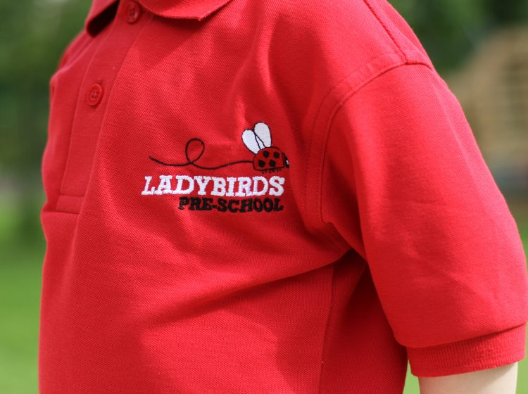 Ladybirds Pre-School Uniform