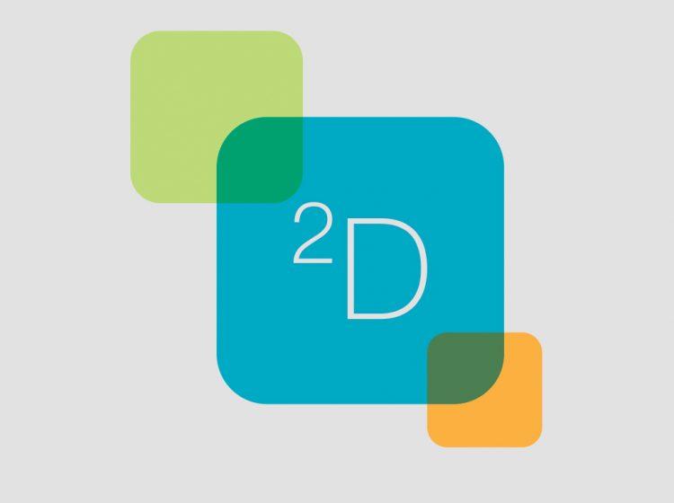 2Dcc Logo