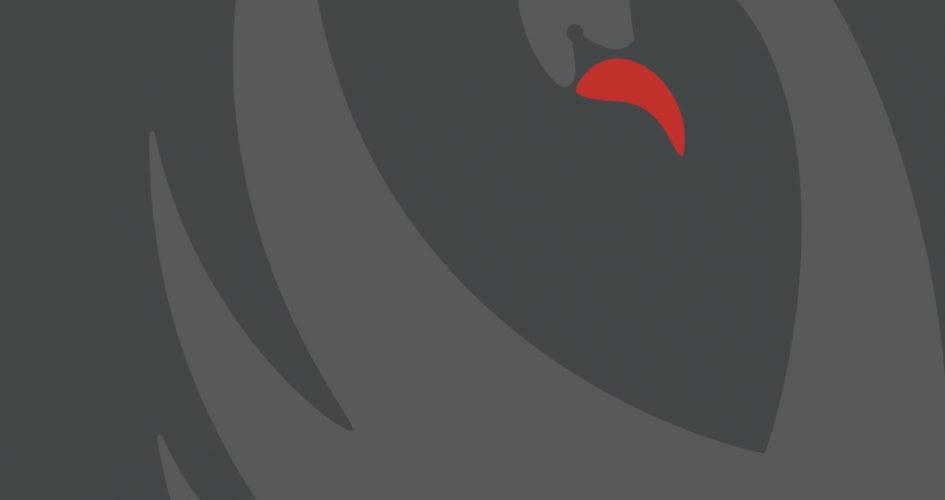 Branding for The Henny Swan