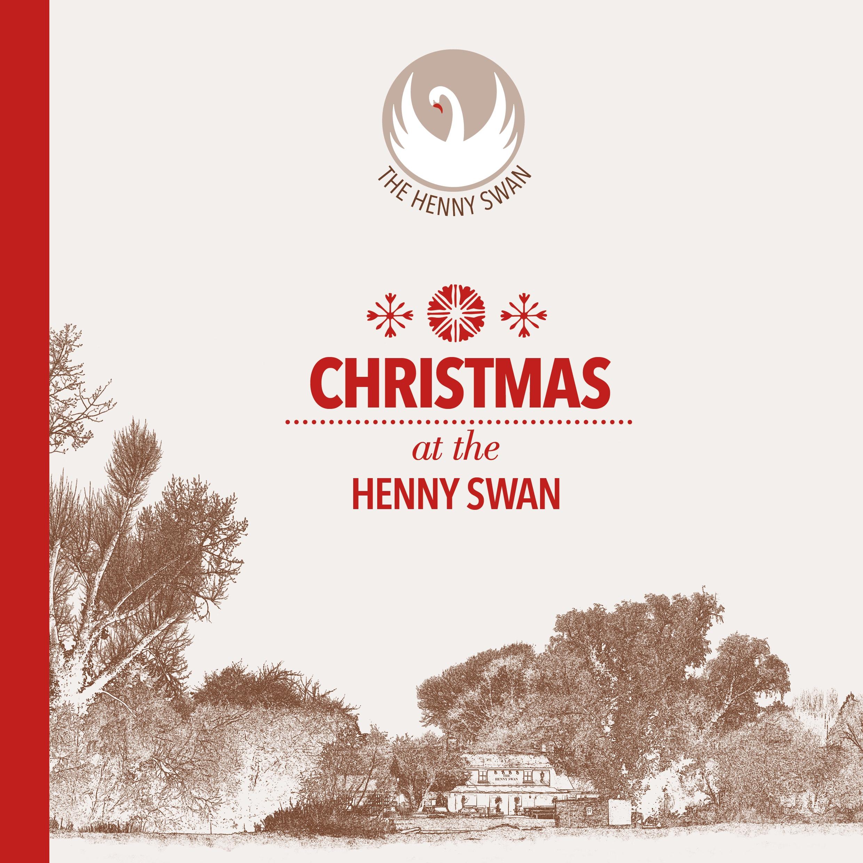 Henny Swan Christmas Brochure