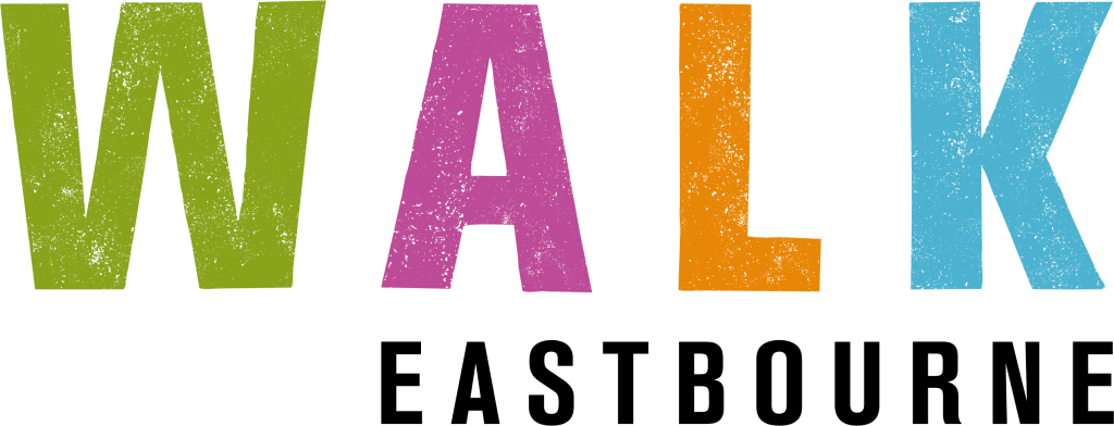 Walk Eastbourne Logo